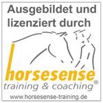 horsesense® - coaching & training : Ausbildung zum Coach/Trainer mit Pferden als CoTrainer sowie Personal- und Persönlichkeitsentwicklung im Spiegel der Pferde. Pferdegestützte Seminare.