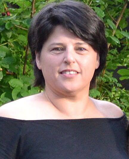 Manuela Pohl